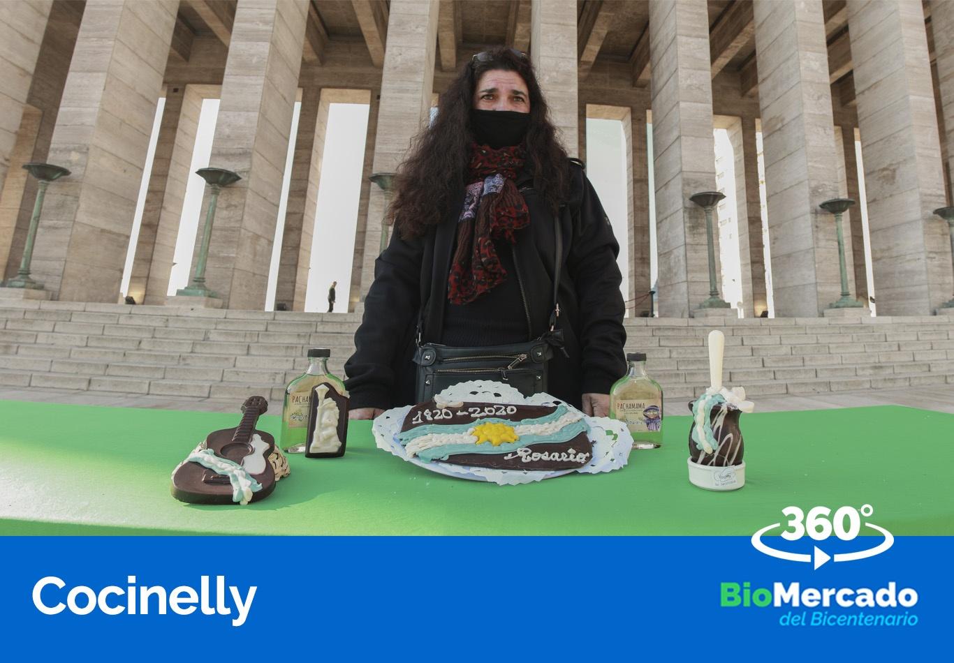 Modelo BioMercado Cocinelly