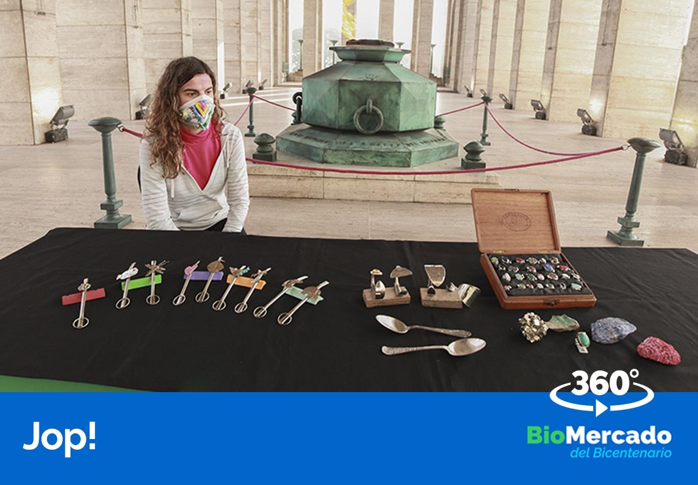 Modelo BioMercado Jop