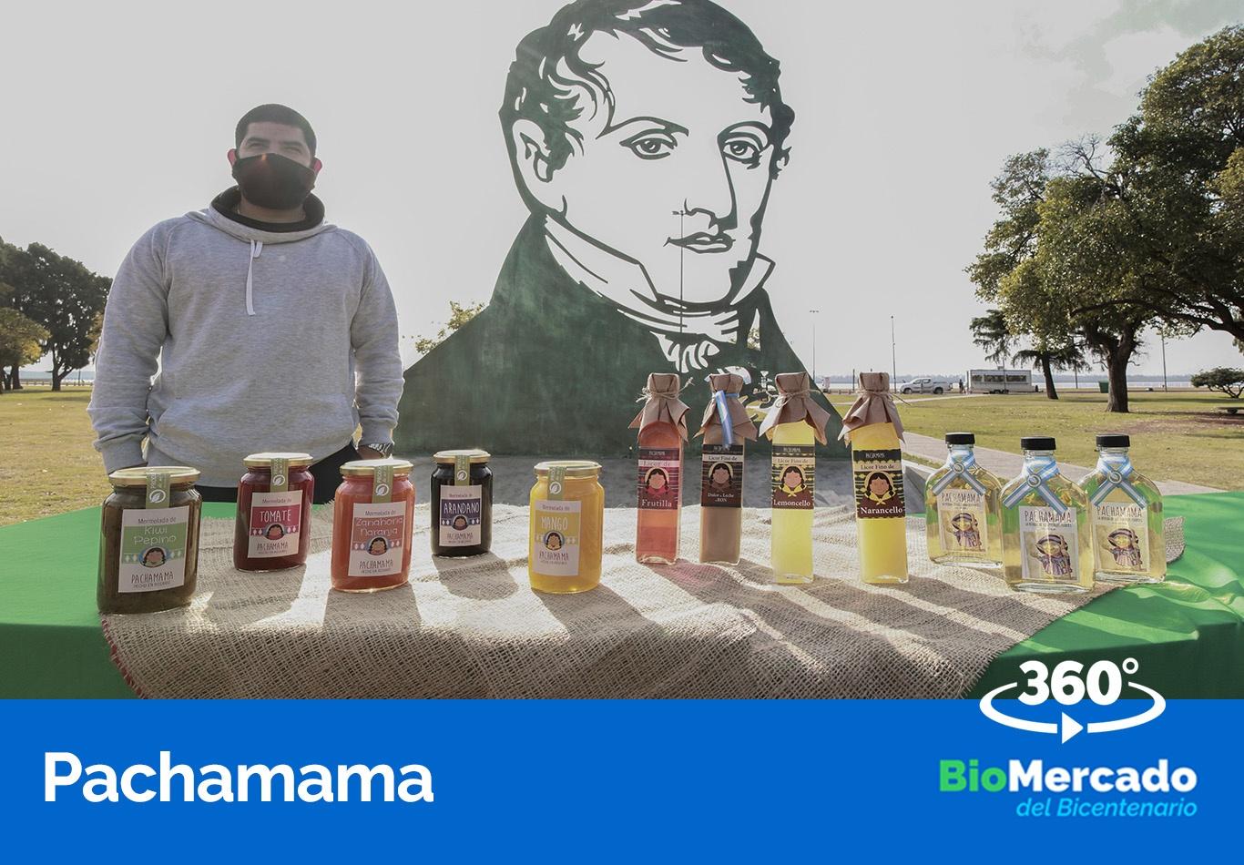 Modelo BioMercado pachamama